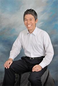 鈴鹿勝章代表取締役